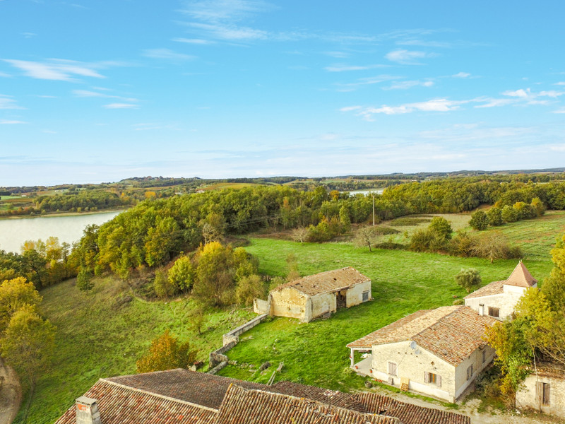 French property for sale in Eymet, Dordogne - €448,380 - photo 2