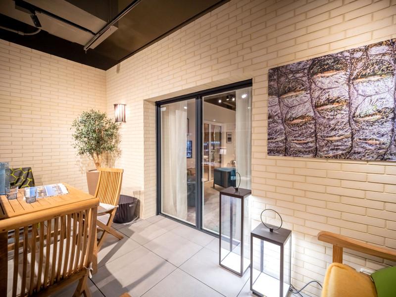 Appartement à vendre à Paris 13e Arrondissement, Paris - 1 083 300 € - photo 2