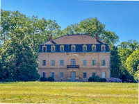 chateau for sale in Le FousseretHaute-Garonne Midi_Pyrenees