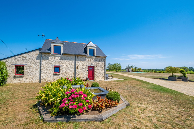 French property for sale in Chavagnes, Maine et Loire - €1,207,500 - photo 6