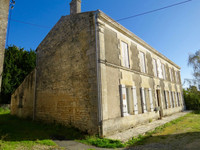 property to renovate for sale in Saint-SavinienCharente_Maritime Poitou_Charentes