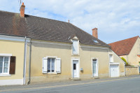 French property, houses and homes for sale in Saint-Chartier Indre Centre