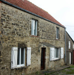 French property, houses and homes for sale in Fresville Manche Normandy
