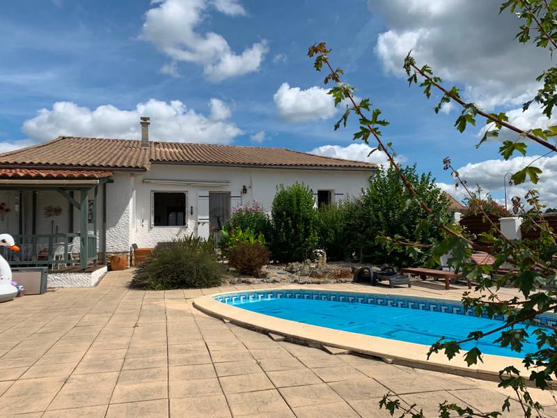 Maison à vendre à Saint-Géraud-de-Corps, Dordogne - 235 400 € - photo 9