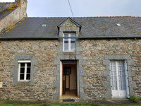 property to renovate for sale in Le MenéCotes_d_Armor Brittany