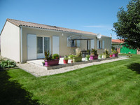 French property, houses and homes for sale in Saint-Maurice-des-Noues Vendée Pays_de_la_Loire