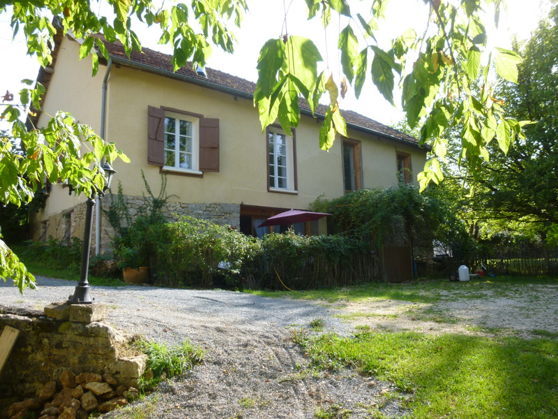 Maison à vendre à STE ALVERE ST LAURENT LES BATONS, Dordogne - 399 000 € - photo 10