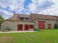 maison à vendre à Jouac, Haute-Vienne, Limousin, avec Leggett Immobilier