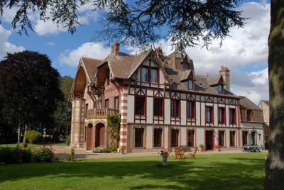 chateauin Tillières-sur-Avre
