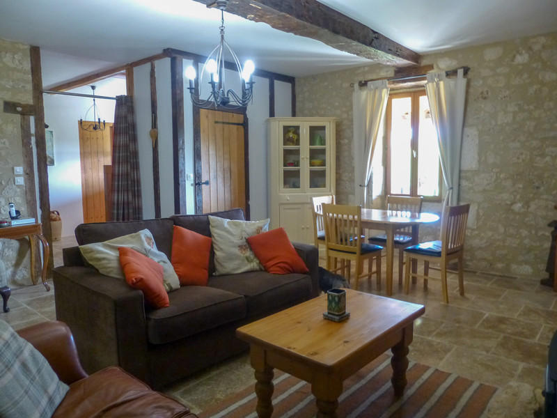 French property for sale in Eymet, Dordogne - €294,250 - photo 5