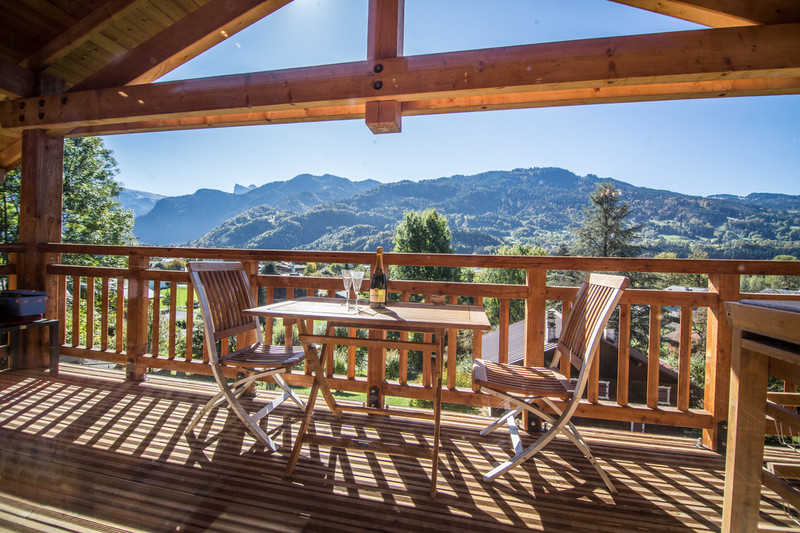 French property for sale in Samoëns, Haute-Savoie - €990,000 - photo 10