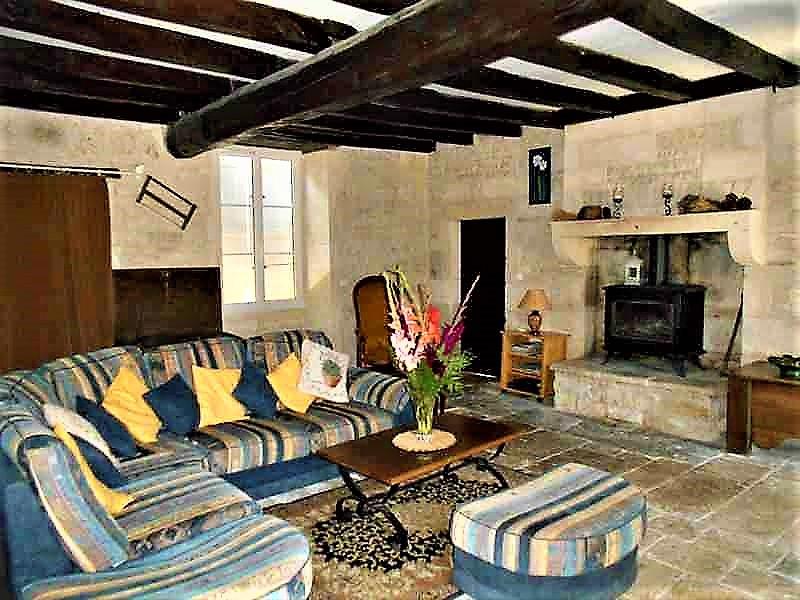French property for sale in Valdelaume, Deux Sevres - €267,500 - photo 8