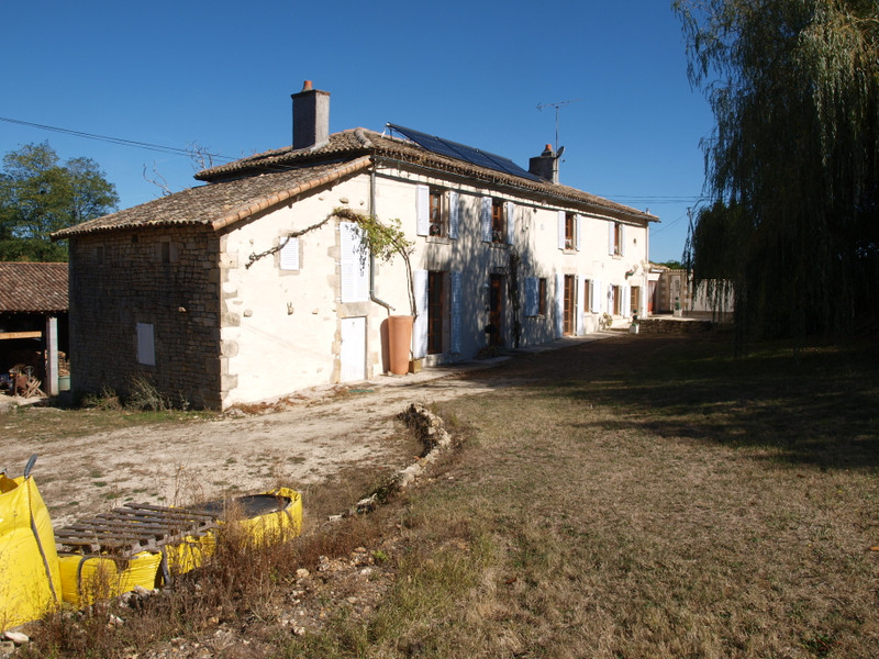 French property for sale in Sepvret, Deux Sevres - €235,400 - photo 10