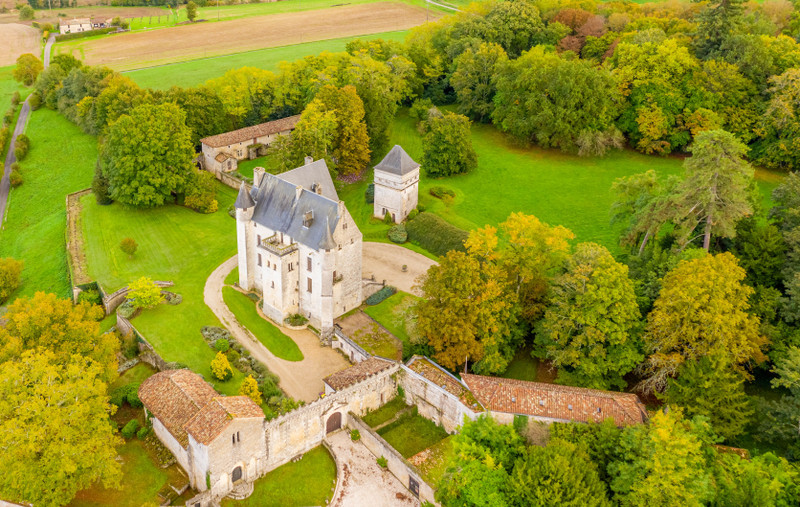 French property for sale in Bouëx, Charente - €3,200,000 - photo 11