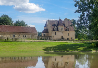 chateauin Nogent-le-Rotrou