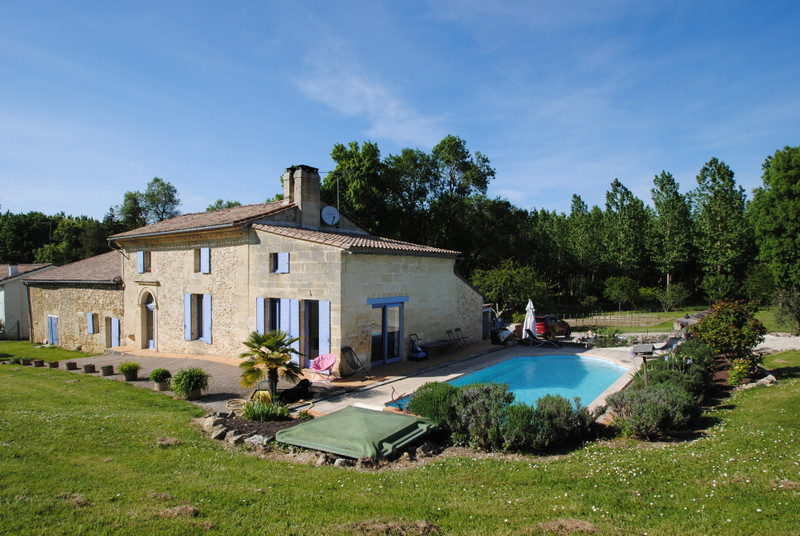 French property for sale in Saint-Émilion, Gironde - €498,750 - photo 2