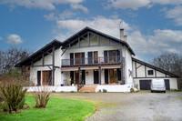 maison à vendre à Saint-Sever, Landes, Aquitaine, avec Leggett Immobilier