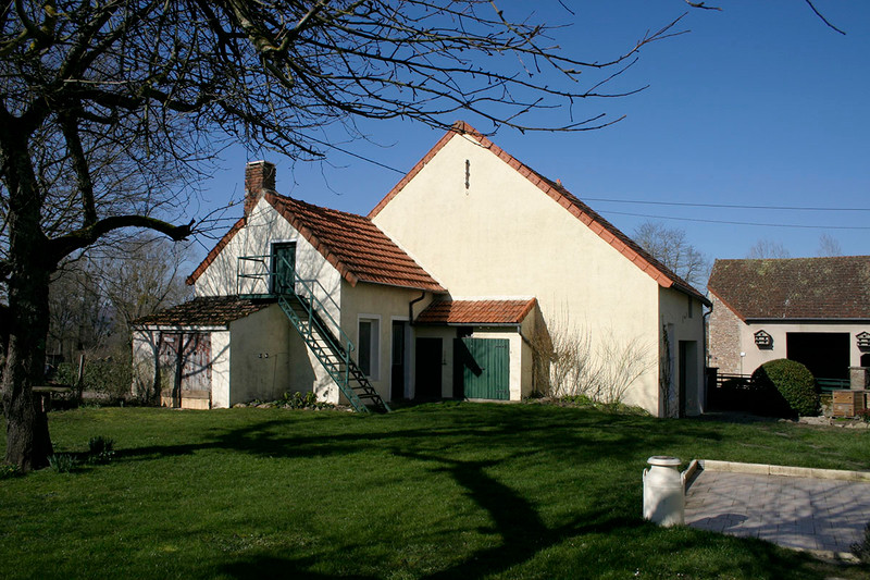 French property for sale in Épinac, Saône-et-Loire - €270,000 - photo 3