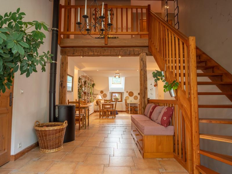 Maison à vendre à Saint-André-d'Embrun, Hautes-Alpes - 1 563 400 € - photo 3