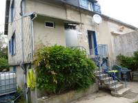French property, houses and homes for sale in La Chapelle-Baloue Creuse Limousin