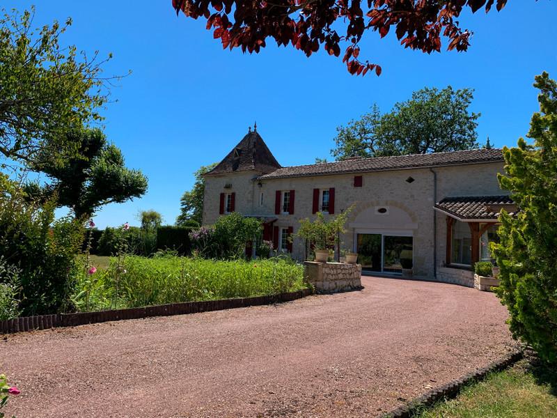Maison à vendre à Duras, Lot-et-Garonne - 530 000 € - photo 9