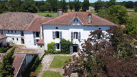 property to renovate for sale in LabatutLandes Aquitaine
