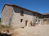 French property, houses and homes for sale inChampagné-le-SecVienne Poitou_Charentes