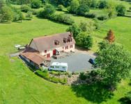 maison à vendre à Saint-Agnan, Saône-et-Loire, Bourgogne, avec Leggett Immobilier