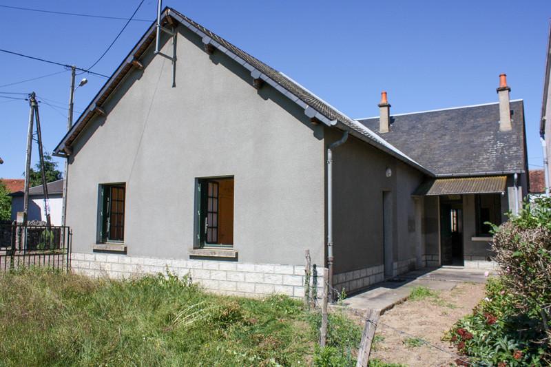 French property for sale in Châtillon-en-Bazois, Nievre - €189,000 - photo 2