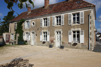 French property, houses and homes for sale in Neuillay-les-Bois Indre Centre