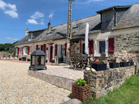 maison à vendre à Torcé-Viviers-en-Charnie, Mayenne, Pays_de_la_Loire, avec Leggett Immobilier