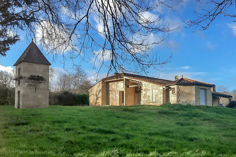 French property for sale in Libourne, Gironde - €1,522,000 - photo 3