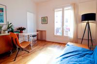 75020, quartier Charonne, bel appartement ensoleillé et calme de 3 pièces (T3) offrant 46m2 avec ascenceur