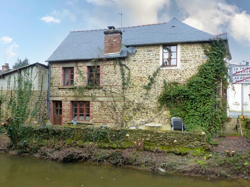 French property for sale in Plumieux, Côtes-d'Armor - €136,250 - photo 7