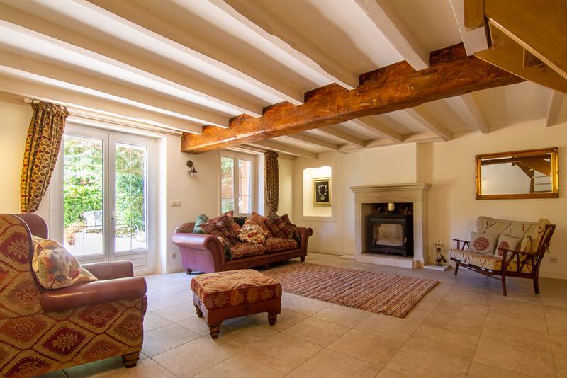 French property for sale in Saint-Martin-de-Sanzay, Deux-Sèvres - €415,520 - photo 5