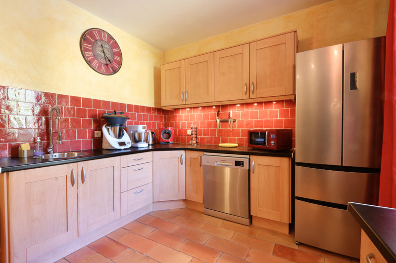 Maison à vendre à Rustrel, Vaucluse - 318 000 € - photo 7