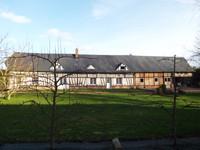 maison à vendre à Gauville, Somme, Picardie, avec Leggett Immobilier
