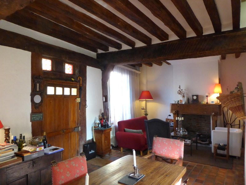 French property for sale in Saint-Julien-du-Sault, Yonne - €224,000 - photo 5