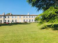 chateau for sale in Semussac Charente-Maritime Poitou_Charentes