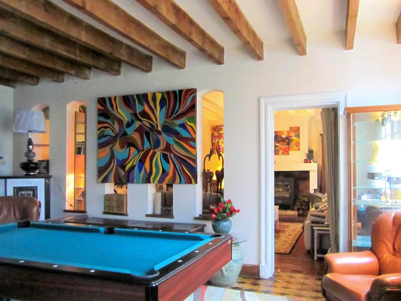 French property for sale in Saint-Aignan, Loir-et-Cher - €278,200 - photo 10