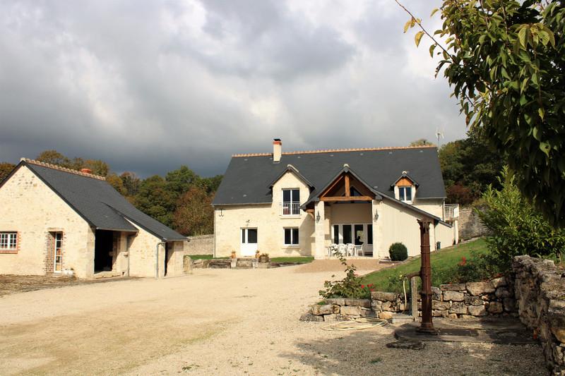 French property for sale in Landes-le-Gaulois, Loir et Cher - €657,200 - photo 7