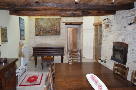 French property for sale in Brux, Vienne - €249,999 - photo 4