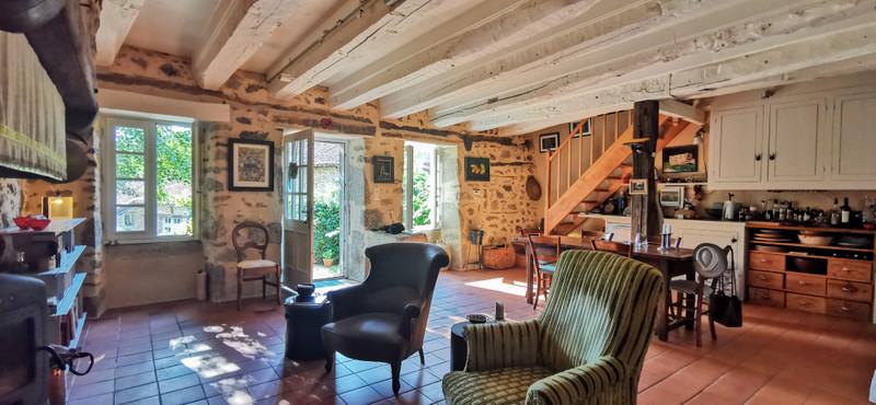 Maison à vendre à Saint-Saud-Lacoussière, Dordogne - 259 000 € - photo 3