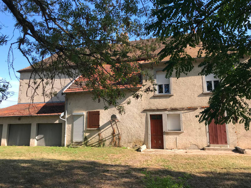 French property for sale in Vauconcourt-Nervezain, Haute Saone - €89,500 - photo 9