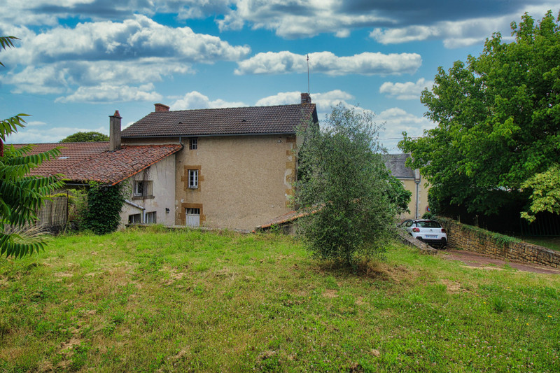 French property for sale in Availles-Limouzine, Vienne - €88,000 - photo 10