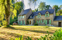 French property, houses and homes for sale in Gausson Côtes-d'Armor Brittany
