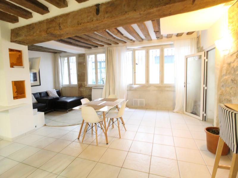 Appartement à vendre à Paris 4e Arrondissement, Paris - 1 365 000 € - photo 4