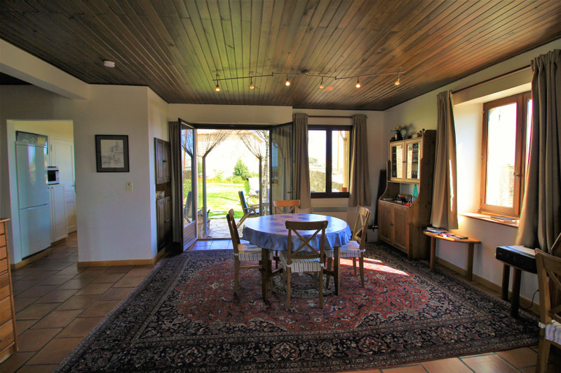 Maison à vendre à Sainte-Valière, Aude - 235 400 € - photo 4