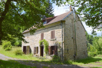 French property, houses and homes for sale in Le Monteil-au-Vicomte Creuse Limousin