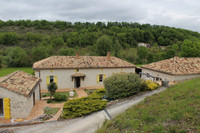 French property, houses and homes for sale in Montaigu-de-Quercy Tarn-et-Garonne Midi_Pyrenees